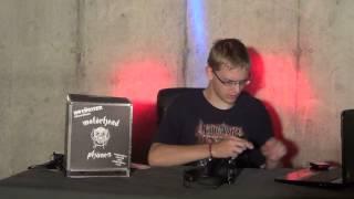 Motörheadphönes Review: Möterizer
