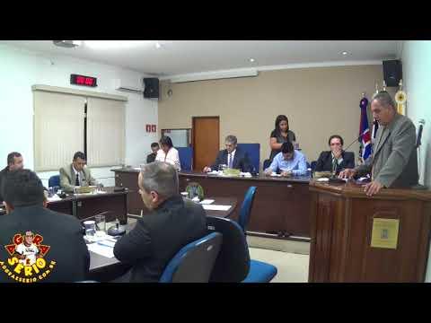 Tribuna Vereador Abel da Paz dia 3 de Outubro de 2017