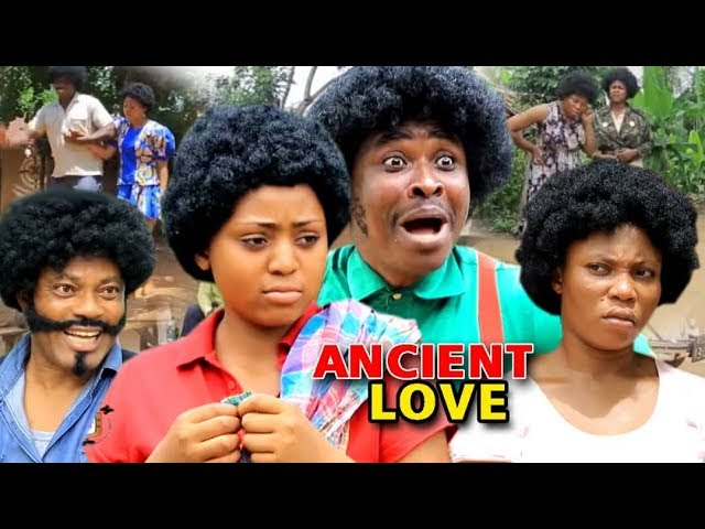 Ancient Love (2018) (Part 1)