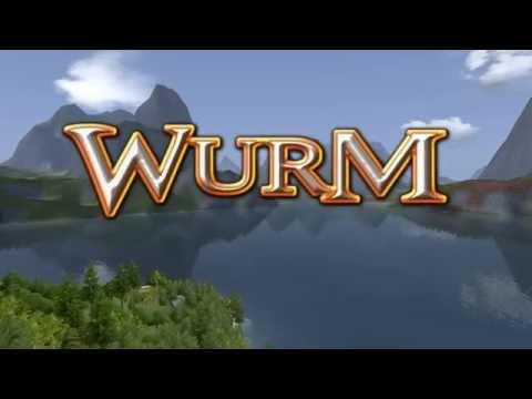 Wurm Unlimited Steam Key GLOBAL - video trailer