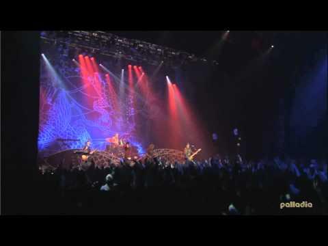 Weezer - Don't let go (live Japan 2005) [HD]