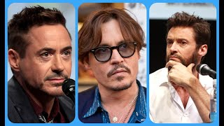 Top 10 Best Actors in the World in 2020. - Download this Video in MP3, M4A, WEBM, MP4, 3GP