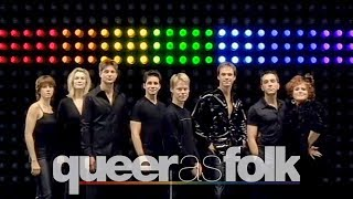 Proud (Peter Presta Extended Mix) · Heather Small [Queer As Folk Finale]