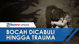 Bermula Diajak Beli Popok, Bocah 13 Tahun di Jeneponto Dicabuli Sepupunya, Korban Alami Trauma Berat