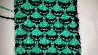 29- Smiley Knitting Pattern