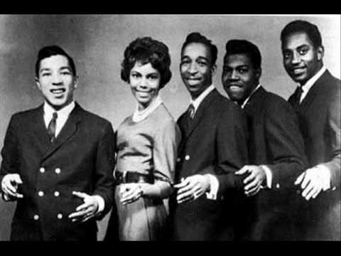 The Miracles - I Heard It Through the Grapevine
