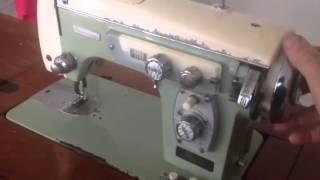 Modernage 976 Sewing Machine