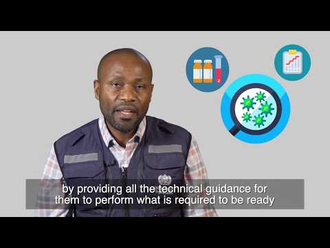 VIDEO: How Africa is responding to Covid-19