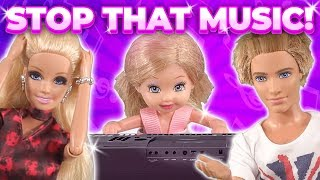 Barbie - Stop the Music! | Ep.218