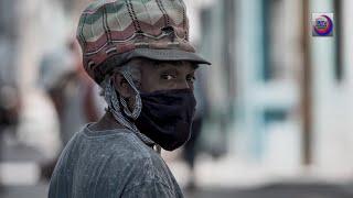 Cineasta cubano tras los rostros de la pandemia Covid-19
