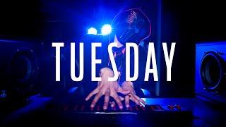 Tuesday - ILoveMakonnen ft. Drake (SICKICK VERSION)