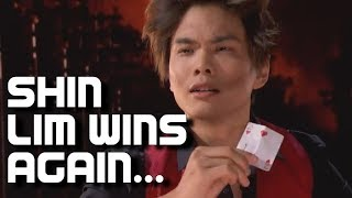 WORLD CHAMPIONSHIP WINNER | Shin Lim | Americas Got Talent Championship (2019)