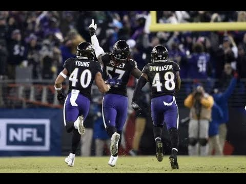 Which Ravens Uniform Combo is Best?