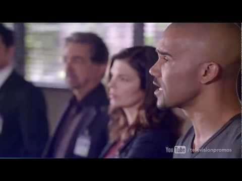 Criminal Minds 8.19 (Preview)