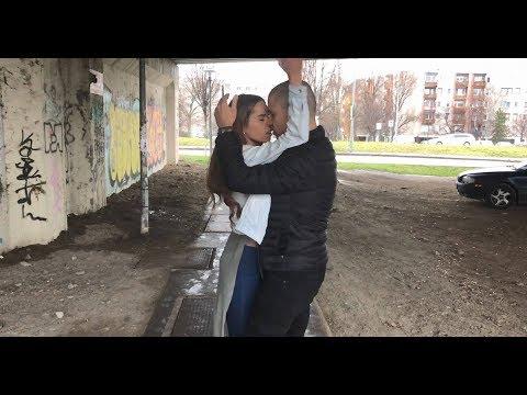 HERCEG - Hol volt hol nem volt  (OFFICIAL BACHATA DANCE VIDEO) letöltés