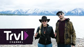 One Day In Grand Teton National Park - Travel Channel
