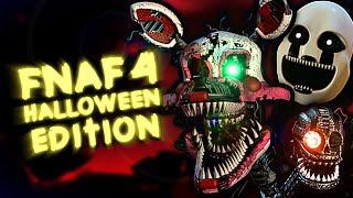 fnaf4 halloween edition videos