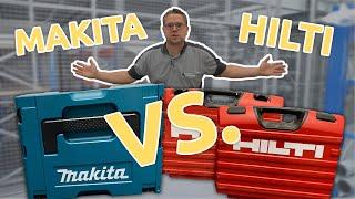 Das neue Werkzeug von Makita | Haustechnik Voßwinkel