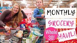 WHOLE FOODS GROCERY HAUL! + Money Saving Tips - Самые лучшие