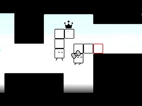 Boxboy! + Boxgirl! - Box Basics Trailer
