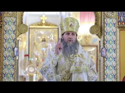 Митрополит Даниил: Творения Отцов Церкви – это зеркало, в котором можно увидеть всё своё безобразие