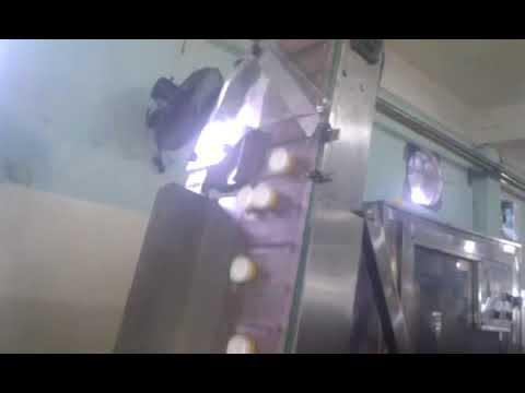 Máy chiết rót đóng nắp dán nhãn chai 5 lít tự động (Cơ khí CIE)