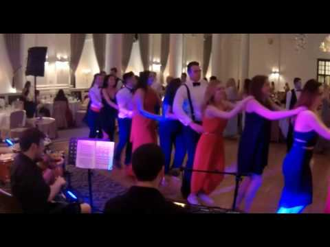 Video The Ceilidh-oots  Glasgow, Scotland