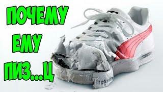 8 причин купить новые кроссовки