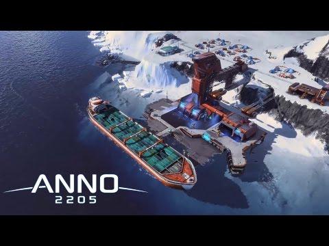 Trailer de Anno 2205 Gold Edition