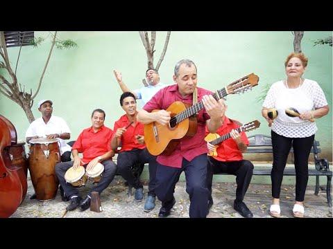 KIKI VALERA Y SU SON CUBANO - VIVENCIAS (en vivo)