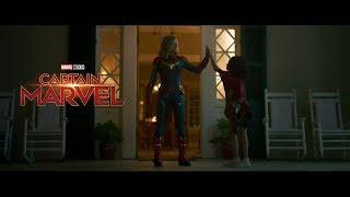 VIDEO: CAPTAIN MARVEL – TV Spot