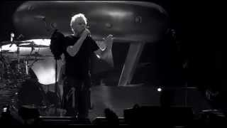 Depeche Mode - Shake the Disease - Touring The Angel 2006 Live In Milan.flv