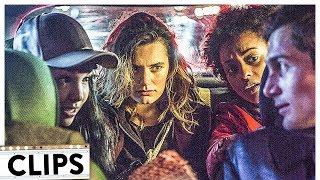 ASPHALTGORILLAS Alle Filmclips & Trailer Deutsch German (HD)