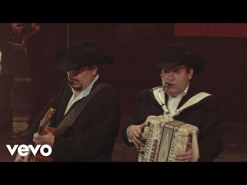 Ojala Que Te Mueras (En vivo) - Grupo Pesado (Video)