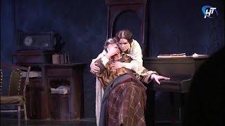 С 6 по 8 июня новгородцы смогут посетить спектакли Челябинского академического театра драмы