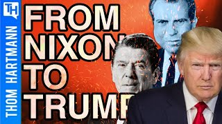 Hate: From Nixon to Trump: The RNC Kicks Off With Fear