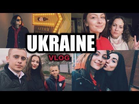 UKRAINE // pjat - šjest