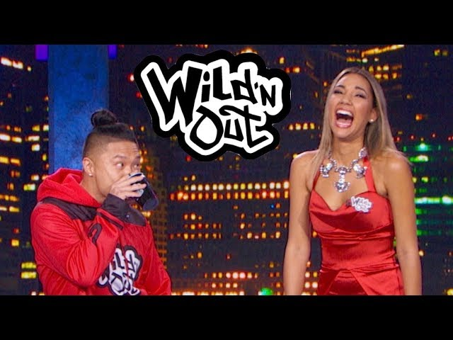 Wild 'N Out   Best Of Timothy DeLaGhetto - Updated