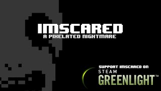 Picture of a game: Imscared