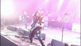 Sepultura – Live at Wacken 2018