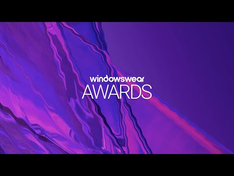 WindowsWear Awards 2020