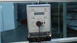 Счетчик Элвин ЕТ 3B6E8ULZP-20 от компании ПКФ «Электромотор» - видео