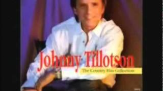 Johnny Tillotson - It Keeps Right On A-Hurtin'