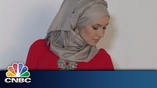 Meet The Fashion Brand For Islamic Women | Access Middle East