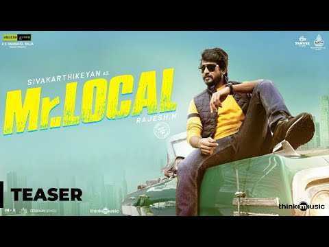 Mr. Local - Movie Trailer Image