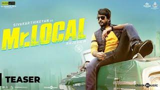 Mr Local - Official Teaser