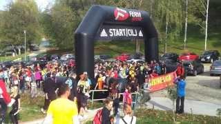 Treking Papuk 2.11.2013. - SkidajKile.hr