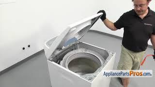 How To: Whirlpool/KitchenAid/Maytag Suspension Rod Kit W10780051
