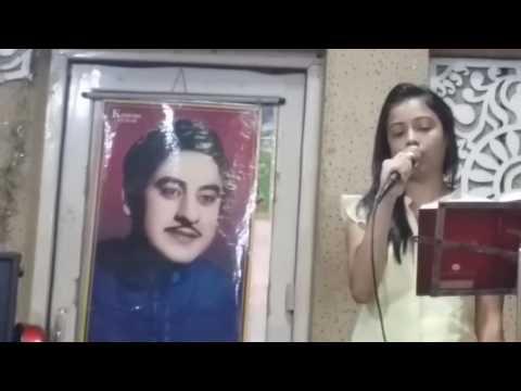 Song :-Tujhko Na Dekhu To. . .