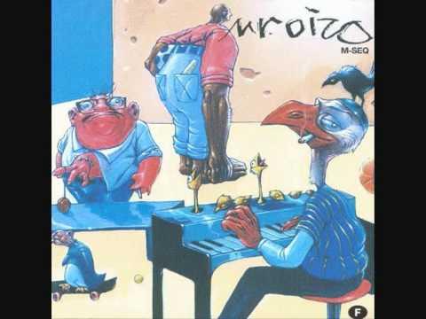Mr. Oizo - Tweeter Trouble